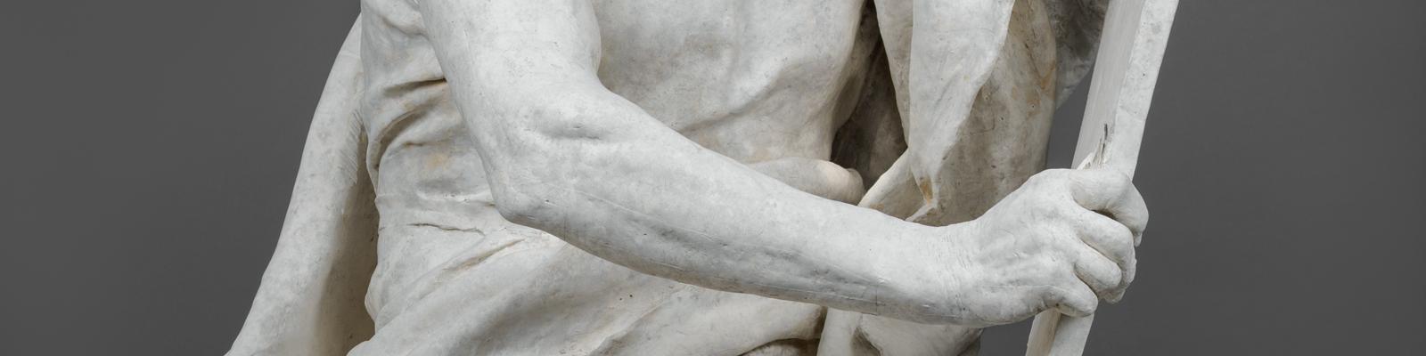 La sculpture au temps de Camille Claudel